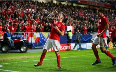 El Benfica de Grimaldo, a quitarle el doblete al Oporto