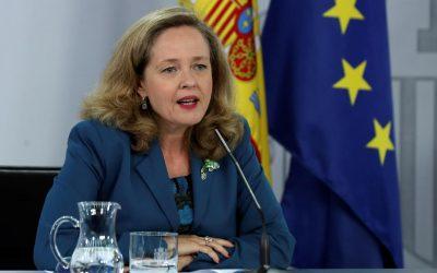 España pide a Europa hasta 20.000 millones para financiar los ertes