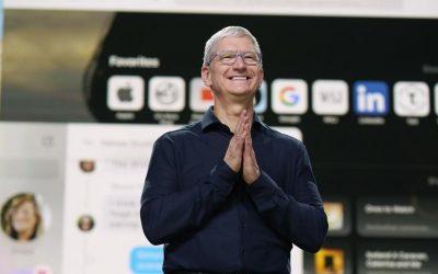 Spotify, Tinder y los diarios europeos se unen contra la tasa del 30% de Apple