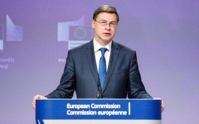 La Comisión Europea regula por primera vez las criptodivisas