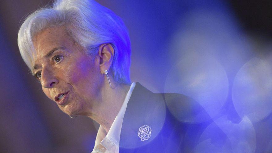 El BCE mantiene los tipos y las medidas contra la pandemia