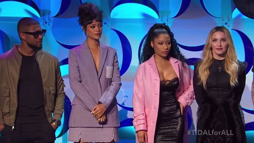 El director ejecutivo de Twitter se hace con el control de Tidal, la plataforma musical del rapero Jay-Z