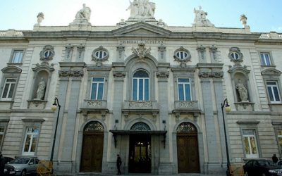 El  Supremo pide al TJUE que aclare si tramita nuevas cuestiones sobre el IRPH