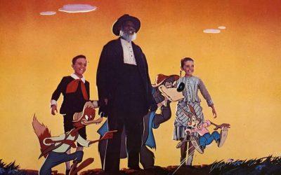 Al encuentro de Mr. Walt: La historia de la otra Disney