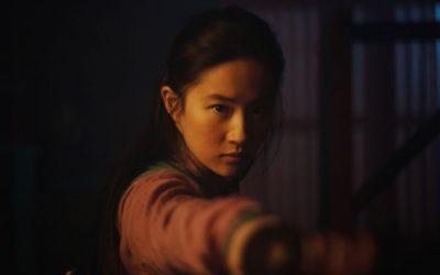 'Mulan' sigue sin levantar cabeza en la taquilla de China