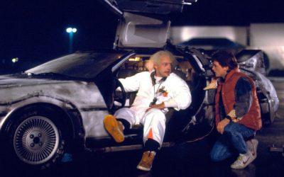 Muere Ron Cobb, diseñador del Delorean de 'Regreso al futuro' y de la Nostromo de 'Alien'