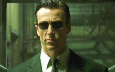 El agente Johnson también estará en 'Matrix 4'