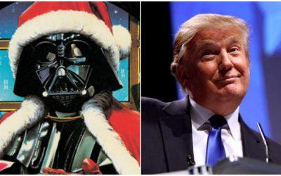 Hollywood saca sus peores papeles a relucir contra el debate presidencial de EE UU