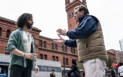 Aaron Sorkin ha vuelto a reciclar diálogos en 'El juicio de los 7 de Chicago', y aquí está la prueba