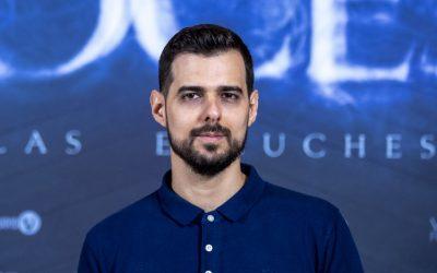Los exorcismos del Padre Amorth tendrán una película dirigida por Ángel Gómez ('Voces')