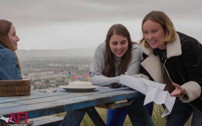 'Don't Worry Darling': La película de Olivia Wilde con Florence Pugh detiene su rodaje por un positivo de COVID-19