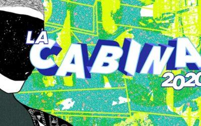 ¿Poco tiempo y muchas ganas de cine? Ve al Festival de Mediometrajes La Cabina en Valencia