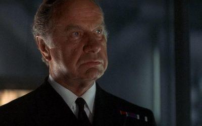 Muere el actor Geoffrey Palmer ('El mañana nunca muere') a los 93 años