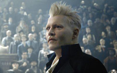 Johnny Depp abandona la saga 'Animales fantásticos' a petición del estudio