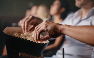 Prohíben las palomitas en los cines vascos para asegurar el uso de las mascarillas