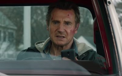 Confirmado: Liam Neeson hará de Luis Tosar en 'Retribution', el remake de 'El desconocido'