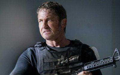 Gerard Butler protagonizará una cuarta entrega de la saga de acción 'Has Fallen'