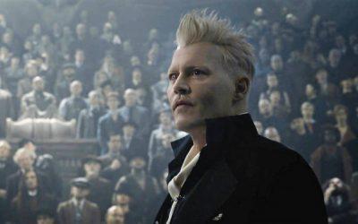 Johnny Depp va a cobrar un pastizal por 'Animales fantásticos 3' (y solo ha rodado una escena)