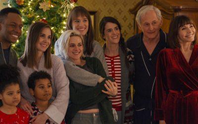 Tráiler de 'La estación de la felicidad': Kristen Stewart y Mackenzie Davis protagonizan la 'rom-com' gay de estas Navidades