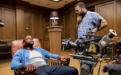 Jordan Peele prepara su próxima película de terror para 2022