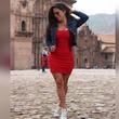 NO TE PIERDAS:Vanessa Terkes derrocha peruanidad con estos bellos outfits de origen andino | FOTOS