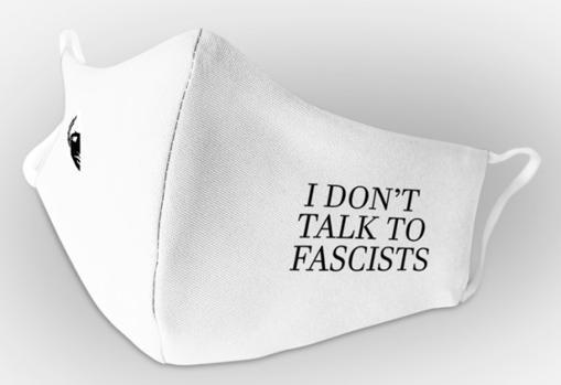 Así es 198, la marca de ropa de Podemos que está generando polémica