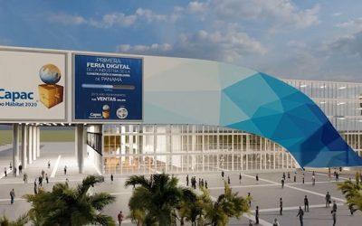 CAPAC Expo Hábitat virtual 2020 supera los 100 millones de dólares en transacciones