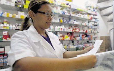 Plataforma digital permitirá conocer precios de medicamentos que se comercializan en farmacias