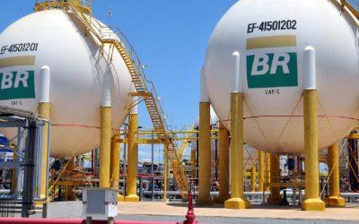 Petrobras reduce en un 27% su previsión de inversión del 2021 a 2025